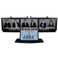 Cisco Tandberg Experia Terminal Screen Session