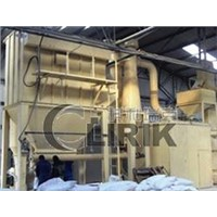 Clirik Ore mill equipments(mill-grinding.com)