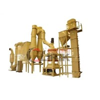 Clirik grinding mill for super fine sawdust