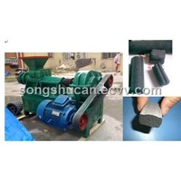 Coal Powder Extruder