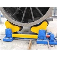 Conventional Self-alignment Turning Roller for Welding