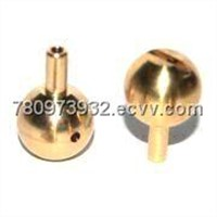 Copper Ball/Brass Ball, Used for Steam Appliances