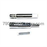 Cross/Piston/Flat Head Iron Shafts, Used in Automobile Electrical Appliance