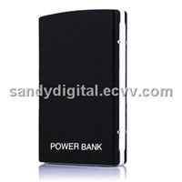 D10 10800mAH Power bank Universal Mobile Power charge notebook MP4 DV PSP camera ipad mobile phone