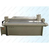 DCP1310 carton box die cutter sample maker cutting table