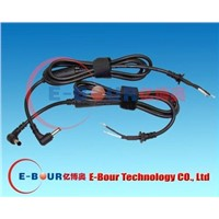 DC Cable 5.5*2.5MM for Toshiba 19V 4.74A adapter
