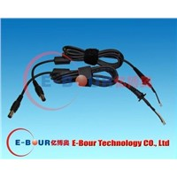 DC Cable 6.3*3.0mm for Toshiba 19V 4.74A Adapter