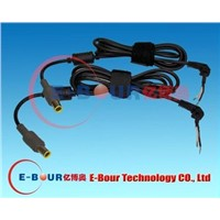 DC Cable Plug 7.9*6.0MM for IBM 20V 4.5A Adapter