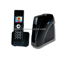 DECT IP phone D155IF