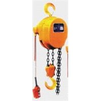 DHY Electric Hoist