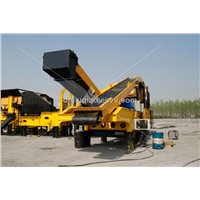 Advanced Developed Good Quality Portable Crusher for Sale