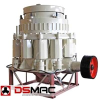 DSMAC Cone Crusher Machine