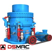 DSMAC Cone Crushing Equipment