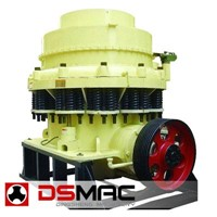 DSMAC Copper Ore Cone Crusher