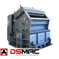 DSMAC Granite Impact Crusher - PF Series