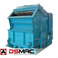 DSMAC Primary Impact Crusher