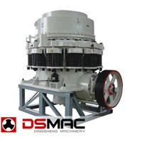 DSMAC Quartzite Cone Crusher