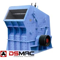 DSMAC Rock Impact Crusher