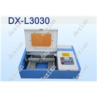 DX- 3030 co2 laser cutter machine factory price