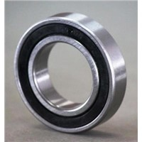 Deep Groove Ball Bearing (6007-2RS)