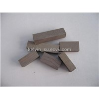 Diamond Segments for Granite & Marble Cutting & Processing