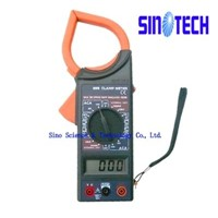 Digital AC Clamp Meter 266