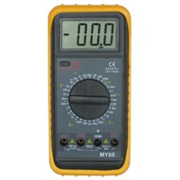 Digital Multimeter MY-60 CE