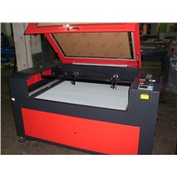 Double Heads Laser Cutter (JCUT-1290-2)