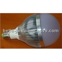 E26,E27,B22 LED bulb light