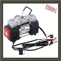 EB001 air compressor car
