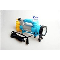 EB019 Car Portable Air Compressor