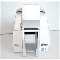 EDIsecure DCP340+ Direct Double Side Card Printer
