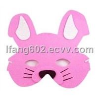 EVA mask,EVA hollawoon gifts,EVA cartoon products