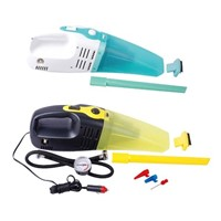 EX002 portable car vacuum cleaner