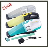 EX008 powerful car vacuum cleaner
