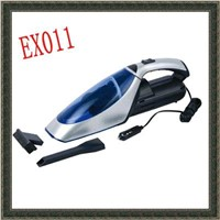 EX011 car wash vacuum cleaners