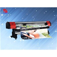 *Eco Large Format(3.2m)Konica Printhead Solvent Printer(14pl, 42pl)*