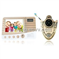 Electronic Door viewer OA-8112