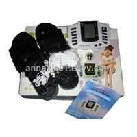 Electronic Pulse Digital Therapy slipper Massager