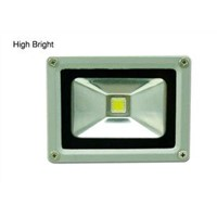 Energy Saving Outdoor High Power LED Floodlight of 10W