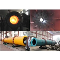 Energy - Saving Rotary Drying Machine/Rotary Dryer