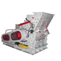 European Version of Coarse Grinding Mill