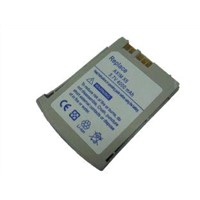Extended Li-ion PDA replacement 4000 mAh 3.7V batteries For Dell Axim X5, F0089 X5