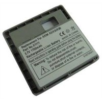 Extended Li-ion replacement PDA battery 2000 mAh 3.7V For DELL X3 X30 X3I X111