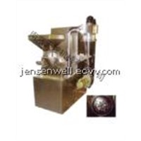 FS-type Chinese Herbal Medicine Crushing Machine