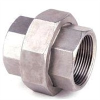 Famale union-pipe fittings