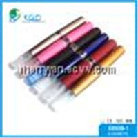 Fashion design ego-T with colorful rubber paint