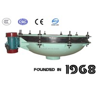 Feeding equipment --Vibrating hopper