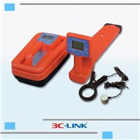 Fiber cable pipe locator