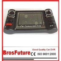 Full HD720 HDMI Two-channel Synchronous Automobile Video Camera B717ZGT